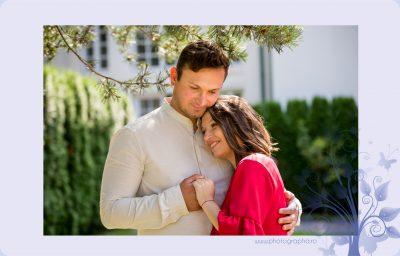 Protejat: Alexandra si Mihai